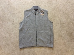 Photo of Men's Eco Zip Vest 502001