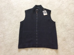 Photo of Men's Bucksport Zip Vest 502003