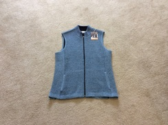 Photo of Women's Ridgeport Zip Vest 602001