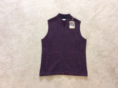 Photo of Women's Ridgeport Zip Vest 602002