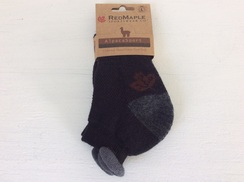 Photo of Alpaca Low Mesh Socks by Redmaple 102001
