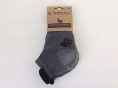 Photo of Alpaca Sport Low Mesh Socks 102002