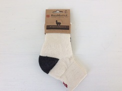Photo of Alpaca Sport Quarter Top Socks 102008