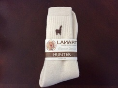Photo of Woman Lanart Socks 101004