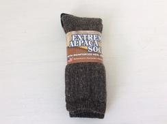 Extreme Alpaca Sock 103007
