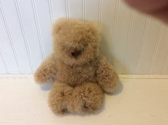 Photo of Classic Huacaya Bear 911002