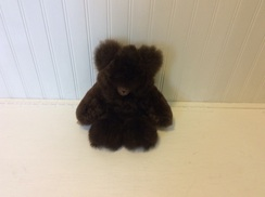 Photo of Classic Huacaya Bear 911003