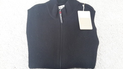 Photo of Red Maple Zip Vest
