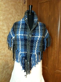 Photo of Hand Woven Shawl