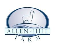 Allen Hill Farm - Logo