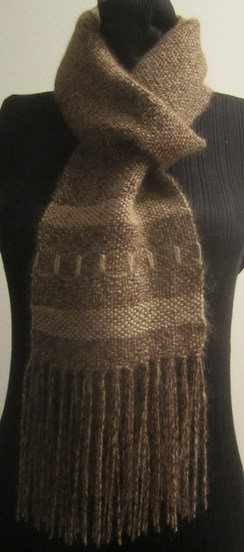Photo of Handwoven Scarf