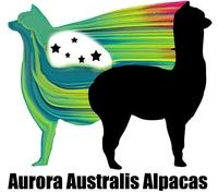 Aurora Australis Alpacas - Logo