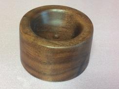 Walnut support bowl 1