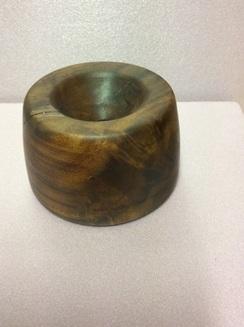 Walnut support bowl 2