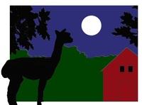 Indigo Moon Farm - Logo