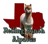 Reiling Ranch Alpacas - Logo