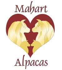 MAHART ALPACAS - Logo