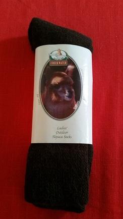 CREEKWATER Outdoor or Loose Top Socks