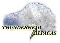 ThunderHead Alpacas - Logo