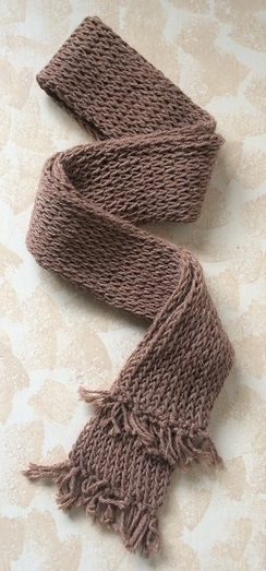 Photo of Classic Tube Scarf