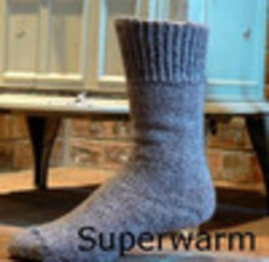 Superwarm