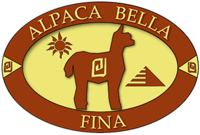 Alpaca Bella Fina Ranch LLC - Logo