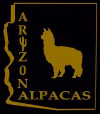 Arizona Alpacas  - Logo