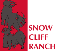 Snowcliff Ranch, Ltd. - Logo