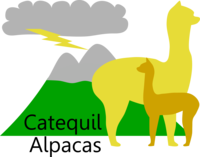 Catequil Alpacas - Logo