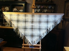 Triangle Loom 5 foot