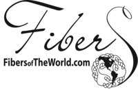 Longneckers Alpaca Ranch and Fibers of the World - Logo