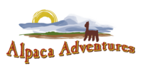 Alpaca Adventures - Logo
