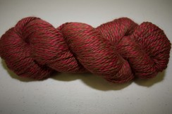 Photo of 2 Ply Heathered Alpaca with Merino Wool