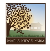 Maple Ridge Farm - Logo