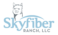 Skyfiber Ranch, LLC - Logo