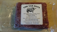 The Yak Boys - Logo