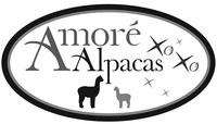 Amore Alpacas XoXo - Logo