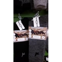 Alpaca Dress Socks, Mens Womens