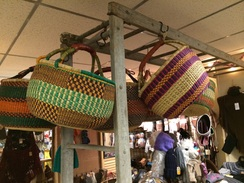 Market baskets and more!