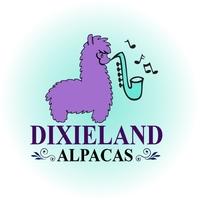 Dixieland Alpacas - Logo