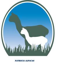 Natricia Alpacas - Logo