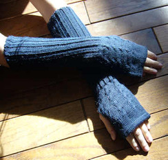 Photo of Arm Warmers