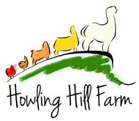 Howling Hill Farm - Logo