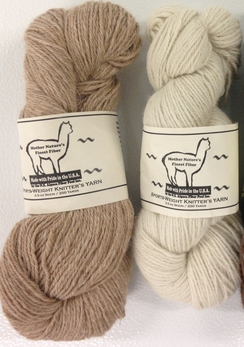 Photo of Sportweight Alpaca Yarn