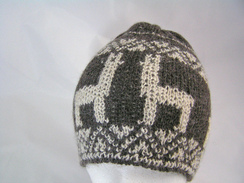 Photo of The Alpaca Hat
