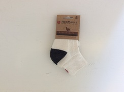 Photo of Alpaca Sport Quarter Top  Socks 102007