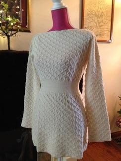 Jean Alpaca Sweater