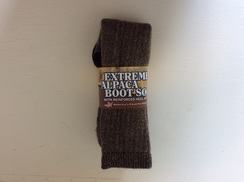 Photo of Extreme Alpaca Boot Sock 103011
