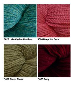 Photo of Cascade Yarns Pure Alpaca