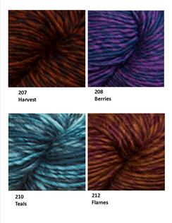 Photo of Color Duo -  Cascade Yarns